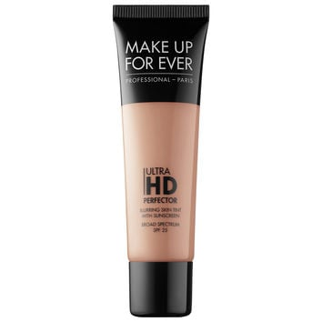 Ultra HD Perfector Skin Tint Foundation - MAKE UP FOR EVER | Sephora