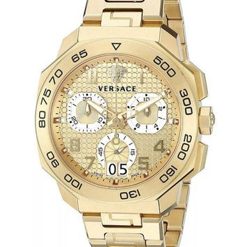 DCCKON2 VERSACE DYLOS QUARTZ WATCH