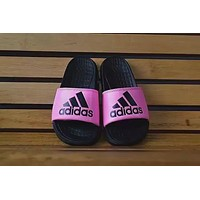 adidas lazy foot slippers