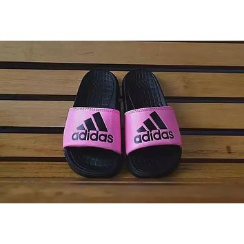"""Adidas"" lazy foot slippers"