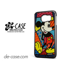 Mickey Mouse Disney For Samsung Galaxy S6 Samsung Galaxy S6 Edge Samsung Galaxy S6 Edge Plus Case Phone Case Gift Present