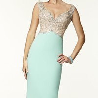 Paparazzi by Mori Lee 97010 Dress