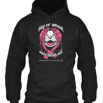 Pits against Breast Cancer-Limited