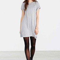 The Fifth Label River City Tee Dress - Grey