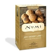 Numi Tea Dry Desert Lime Herbal Tea (3x18 bag)
