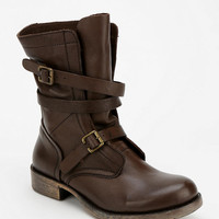 Diba Jetway Moto Boot - Urban Outfitters