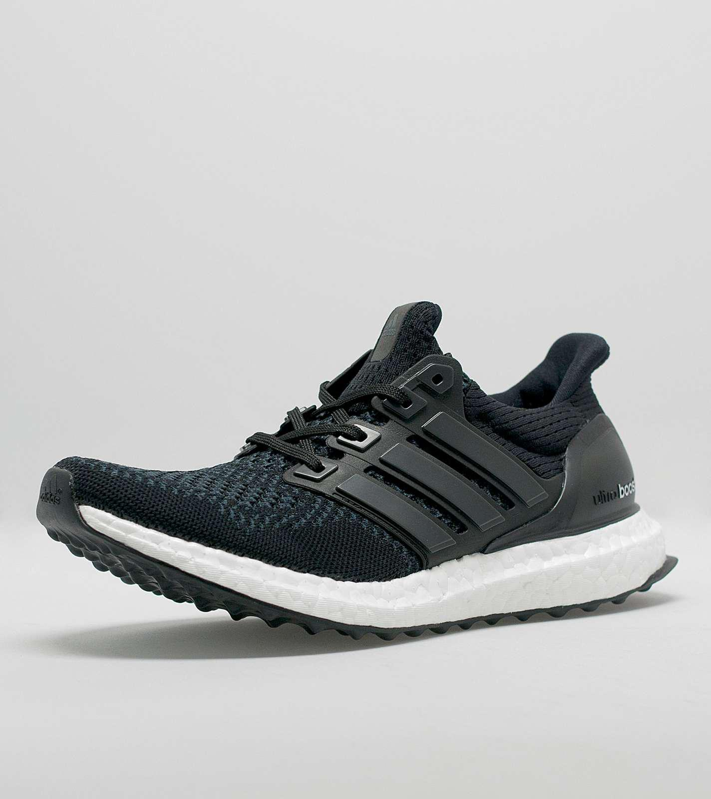 Adidas Ultra Boost Mens Black Size 10