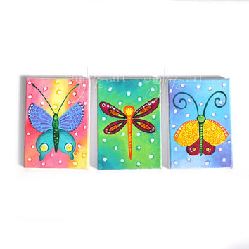 Best acrylic canvas painting for kids products on wanelo for Canvas painting for kids