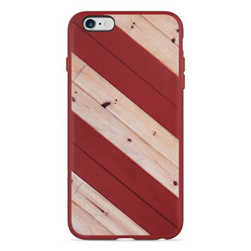 Woodflooring PlayProof Case for iPhone 6 / 6s