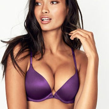 804a2cb68883e Add-2-Cups Push-Up Bra - Bombshell - Victoria's Secret