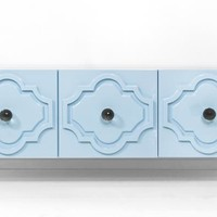 www.roomservicestore.com - Marrakesh 3 Door Credenza
