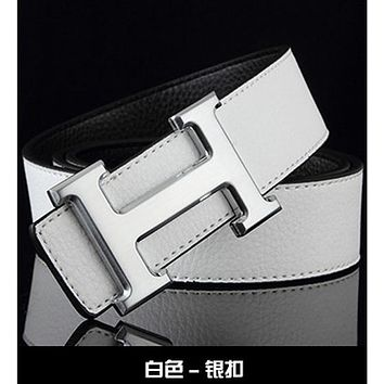 FASHION NEW HERMES BELTS MEN'S WOMEN'S BELTS