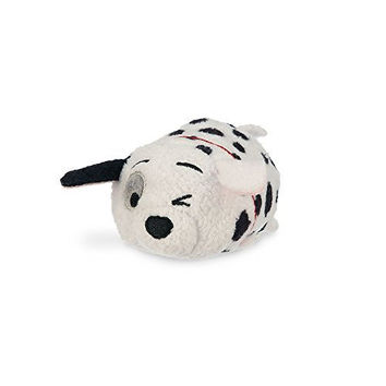 "Disney Tsum Tsum 101 Dalmatians Patch 3.5"" Plush [Mini]"