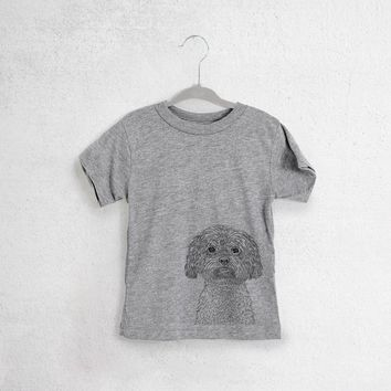 Lane the Lhasa Apso - Kids/Youth/Toddler Shirt
