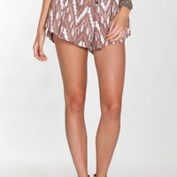 OBEY CLOTHING - OBEY NOMAD SHORT