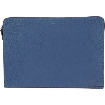 Fendi Zip Fastening Ipad Case