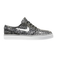 Nike Zoom SB Stefan Janoski Canvas Men's Shoes - Black