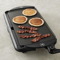 Williams Sonoma Open Kitchen Griddle
