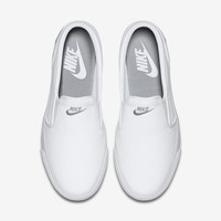 NIKE TOKI SLIP-ON CANVAS