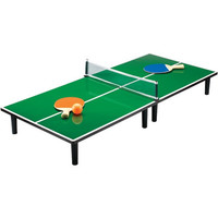 Style Asia Tabletop Tennis Game Set