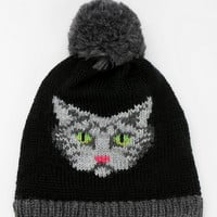 Urban Outfitters - Coal The Kitty Beanie
