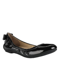 Cole Haan Manhattan Waterproof Bow Back Ballet Flats