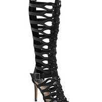 Vince Camuto Omera Tall Gladiator Heel Sandals
