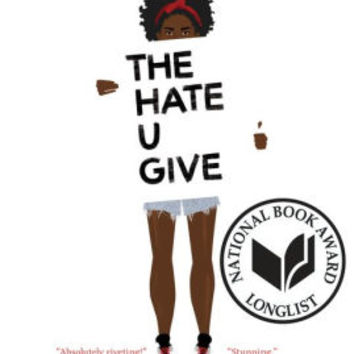 The Hate U Give (B&N Exclusive Collector's Edition)