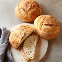 Nashoba Sourdough Bread Loaves