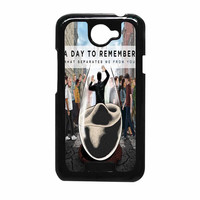 A Day To Remember Sand Watch Master HTC One X Case