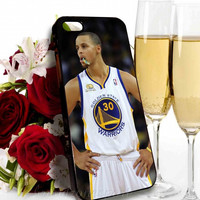 Golden State Warriors stephen curry - iPhone 5C Case, iPhone 5/5S Case, iPhone 4/4S Case, Durable Hard Case BD
