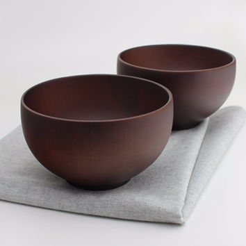 Beautiful Natural Style Bowl Tableware