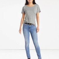721 High Rise Skinny Jeans - Light Wash | Levi's® US