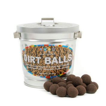 Dirt Balls in  BEST SELLERS: Novelty Candy at Dylan's Candy Bar