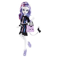 MONSTER HIGH® Scare Mester™ Catrine Demew® Doll - Shop.Mattel.com