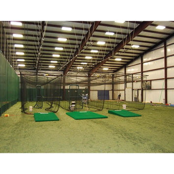 Gared Sports Batting Cage, 55'