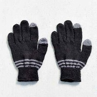 Wooden Ships Hathaway Stripe Texting Glove-