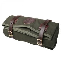 Long Bedroll - Outdoors :: Duluth Pack :: Made in the USA :: Quality leather and canvas luggage, backpacks, camping, and outdoor gear.