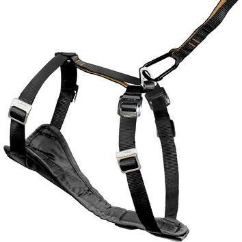 Kurgo Tru-Fit Smart Harness - Enhanced Strength