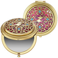 Disney Collection Jasmine The Palace Jewel Compact Mirror