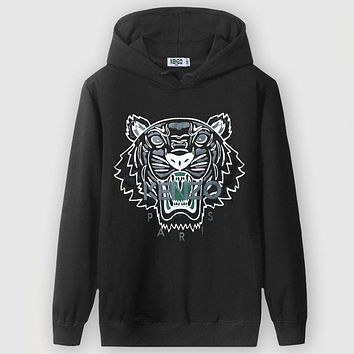 Trendsetter Kenzo Women Man Fashion Casual Hoodie Sweater