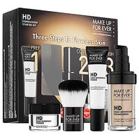 HD Complexion Starter Kit - MAKE UP FOR EVER | Sephora