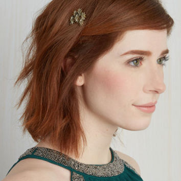 Swank Your Lucky Stars Hair Comb by ModCloth
