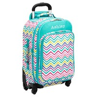 Jet-Set Multi Chevron Carry-On Spinner