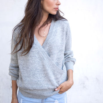 Asher Sweater