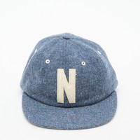 Norse Projects / Wool 6 Panel Cap