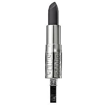 Givenchy Rouge Interdit Black Magic Lipstick — QVC.com