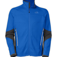 MEN'S STEALTH BYRON FULL ZIP