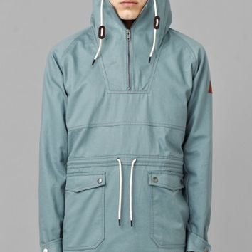 Iceberg Anorak - New Items