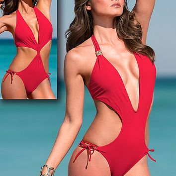 Multi way one-piece from VENUS Swimsuit Selection